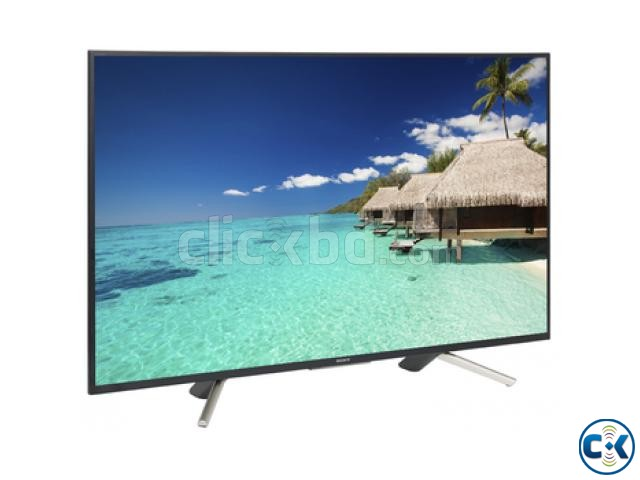 49 inch SONY W800F SMART TV | ClickBD large image 3