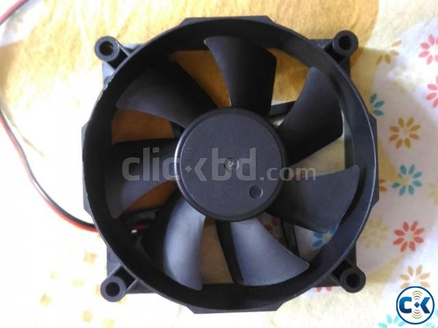 Gaming Casing Fan New  | ClickBD large image 0