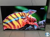 55 inch SONY A1 OLED 4K TV