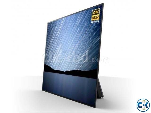 55 inch SONY A1 OLED 4K TV | ClickBD large image 4