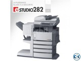 Toshiba e-Studio 282 Multi-Function 28CPM Copier Machine