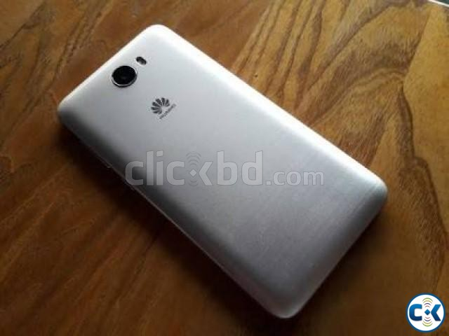 Huawei Y5 2GB Greay | ClickBD large image 0