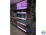 LED indoor signage intl. standard supermarket signage
