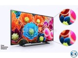 43 SONY BRAVIA W750E X-Reality Pro FHD Smart HDR LED TV