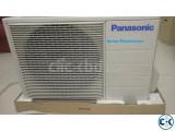 Brand New Panasonic 2 Ton Split Type AC
