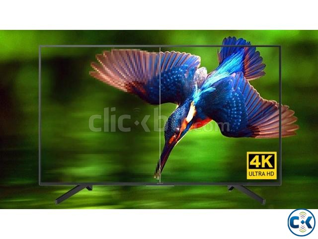 Sony Bravia KD-43X7000F 43 Flat 4K UHD LED Smart TV | ClickBD large image 2