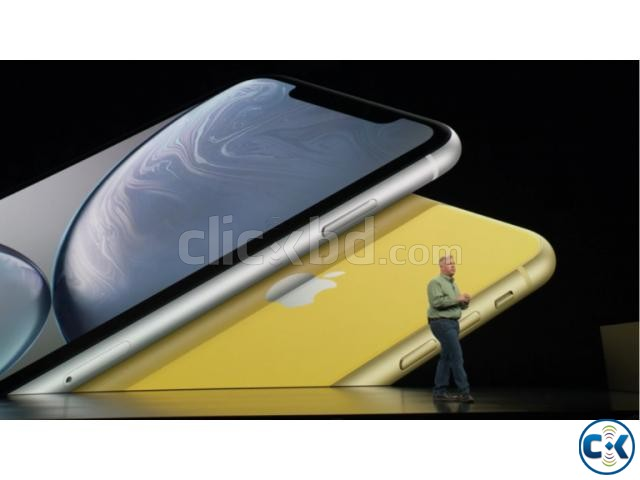 Brand New Apple iPhone XR Pre-Booking Available | ClickBD large image 0