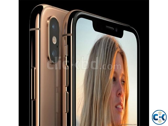 Brand New Apple iphone XS Max 64GB Sealed Pack 3 Yr Wrrnty | ClickBD large image 2