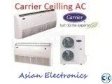 Carrier 5 Ton 60000 BTU Ceilling Cassette Floor Type AC