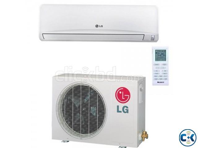LG Split Type AC 1.5 Ton 3 Yrs Warranty  | ClickBD large image 0
