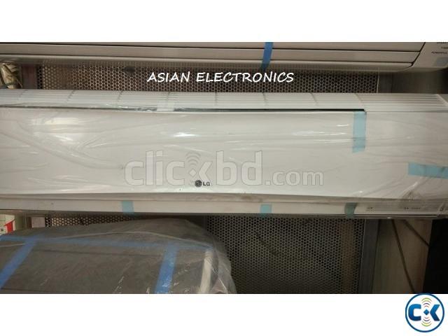 LG Split Type AC 1.5 Ton 3 Yrs Warranty  | ClickBD large image 1