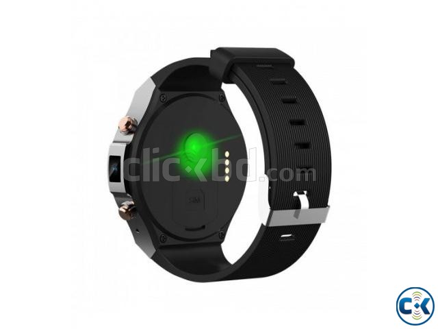 H2 Android Smart Watch | ClickBD large image 0