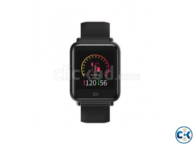 Hello Q9 Smart Watch | ClickBD large image 0