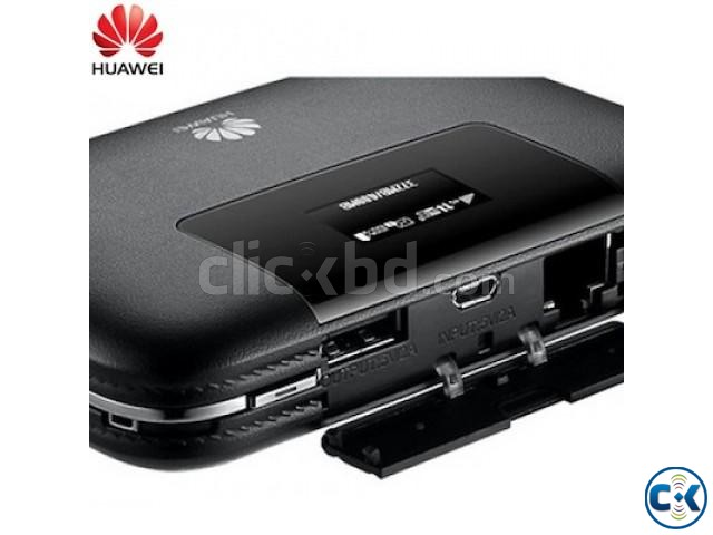 Huawei 4G LTE Wifi Pocket Router E5770 | ClickBD
