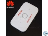 Huawei 4G LTE Pocket Router E5573C