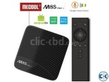 Mecool M8S PRO L Voice Control 3GB 16GB Tv Box
