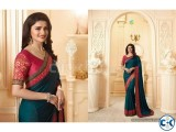 Wholesale Saree Vinay-Sheesha Harmony - Textile Export