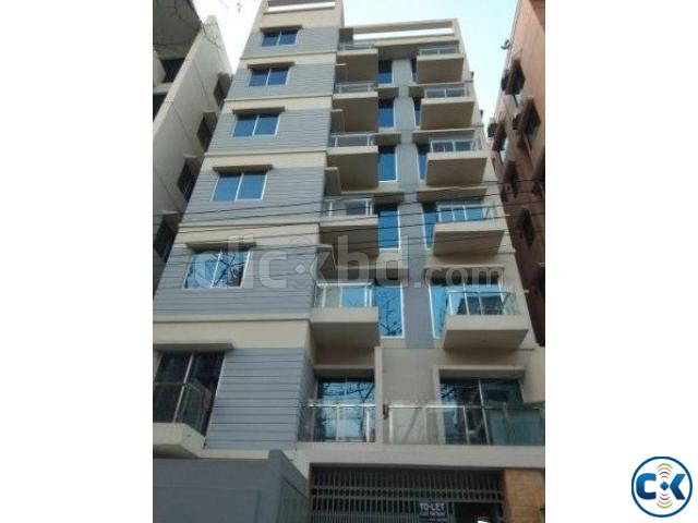 Package price Luxurious Ready flats at Bosundhora. | ClickBD large image 0