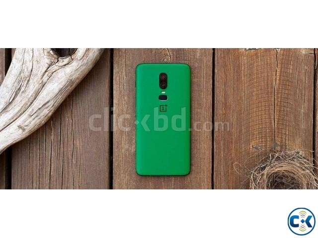 Brand New One Plus 6 128GB Sealed Pack With 3 Year Warranty   ClickBD large image 2