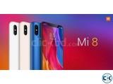 Brand New Xiaomi Mi 8 SE 4 64GB Sealed Pack 3 Years Warranty