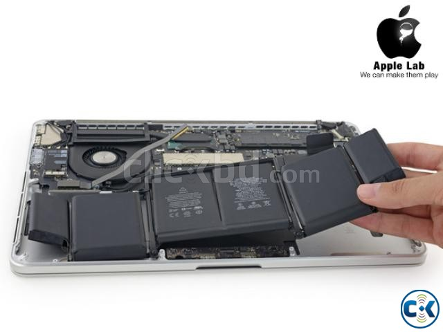 MacBook Pro 13 Retina 2015 Battery | ClickBD large image 0