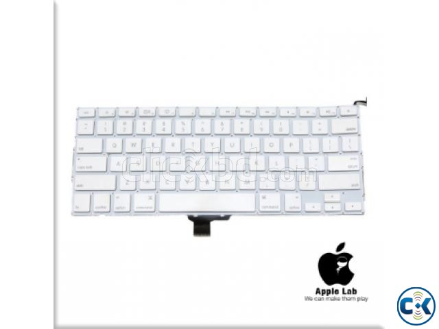 MacBook Unibody A1342 Keyboard | ClickBD large image 0