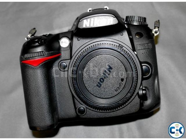 Nikon D7000 DSLR Camera Body Only  | ClickBD large image 0