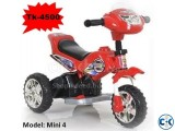 Brand New Fashionable Baby Mini Motor Bike.