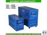 EnergY IPS Company 1000Va DSP Pure Sine Wave IPS
