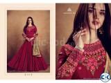 Wholesale Designer Salwar Rizwana-2- Textile Export