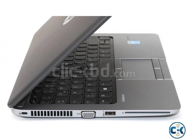 Hp EliteBook Core i7 UltraBook 1TB HDD 5 Hours Charge | ClickBD large image 0