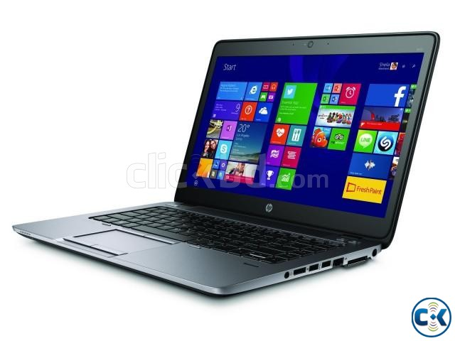 Hp EliteBook Core i7 UltraBook 1TB HDD 5 Hours Charge | ClickBD large image 2