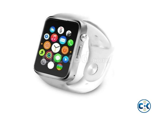 Smart Watch Phone A1 | ClickBD large image 0