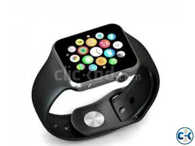 Smart Watch Phone A1 | ClickBD large image 1