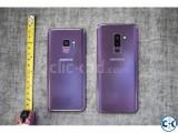 Brand New Samsung Galaxy S9 128GB Sealed Pack 3 Yr Warranty