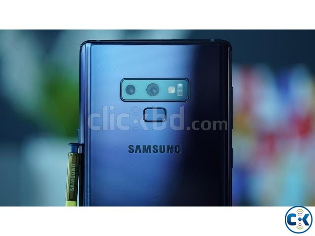 Brand New Samsung Galaxy Note 9 128GB Sealed Pack 3 Yr Wrnty | ClickBD large image 4