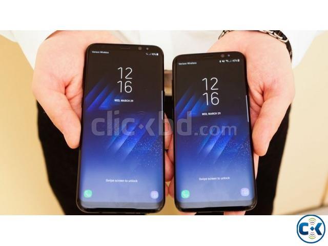 Brand New Samsung Galaxy S8 64GB Sealed Pack 3 Yr Warranty | ClickBD large image 2