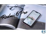Brand New Xiaomi Redmi 6 Pro 64GB Sealed Pack 3 Yr Warrnty