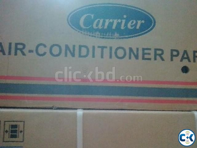 Carrier 5 Ton Cassette Type Air Conditioner AC | ClickBD large image 4