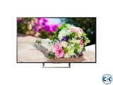 65 inch SONY X7000E 4K LED TV