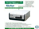 IPS Sukam 1000va Imported IPS 100 Original Pure Sine Wave