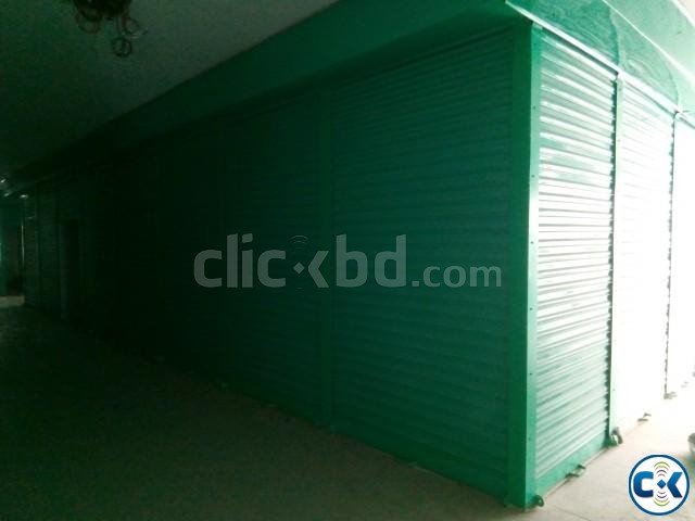 Office shop for rent in Mirpur 1 | ClickBD large image 1