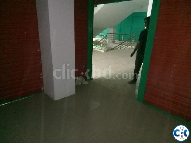 Office shop for rent in Mirpur 1 | ClickBD large image 2