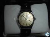 favre leuba sea king manual hand winding watch