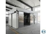 cold storage room manufacturer