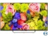 Sony Bravia W800C 55 inch 3D Smart TV Android LED TV