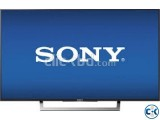 Sony Bravia KDL 49 W660E Smart Full HDR LED TV