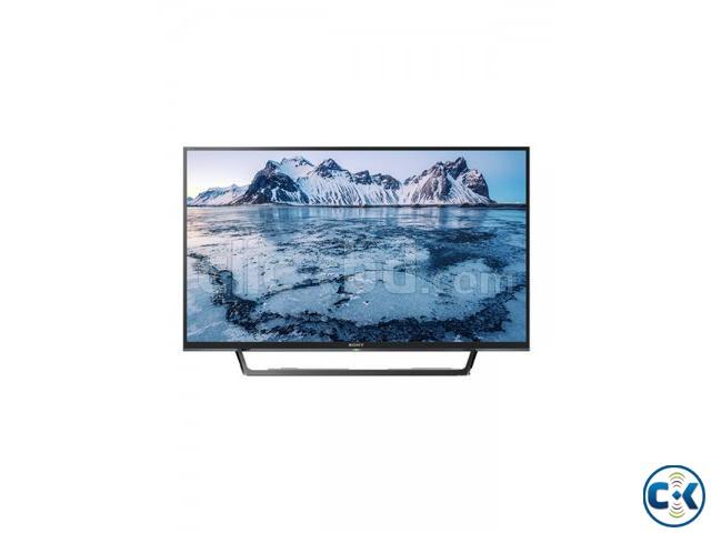 SONY BRAVIA 40 W660E FULL HD SMART LED TV   ClickBD large image 0