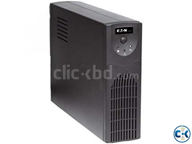 EATON 1500VA 900Watts. 24 Volt UPS without Battery | ClickBD large image 0