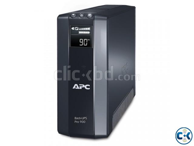 APC Back UPS Pro 900VA 540Watts 24 Volt. Without Battery | ClickBD large image 0